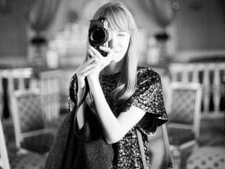 INTERVIEW: DANIELLE SUZANNE, PHOTOGRAPHER & EDITOR