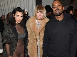 KANYE'S COMMENTS ABOUT LGBTQ+ DISCRIMINATION IN FASHION ARE TOTALLY MISPLACED