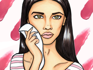 WHY MAKEUP WIPES ARE ACTUALLY HURTING YOUR SKIN