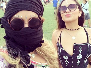 FESTIVAL SEASON IS A HOTBED FOR CULTURAL APPROPRIATION