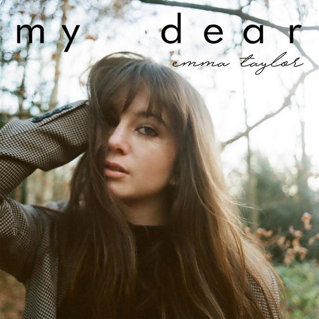 "Single Artwork: ""My Dear"" - Emma Taylor"