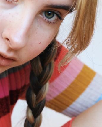 Parallel Lines: Self-Portraits