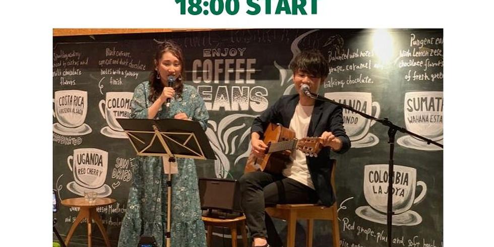 スタバライブ in 駒沢一丁目店