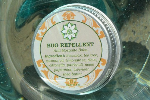 Bug Repellent 15g by Angelo Store