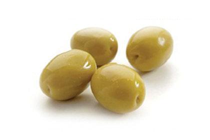 Giant Green Olive in Brine 300ml