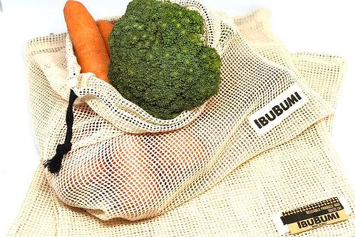 Reusable Produce bag ( per piece)