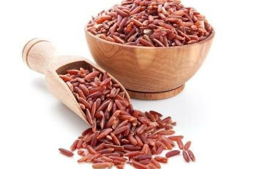 Certified Organic Red Rice by Bali Jiwa per 100g