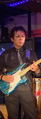 Guitar  浅見 幸彦(サミー)