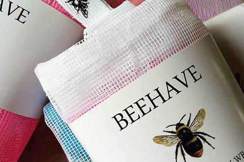 Net Bag Beehave 4 set