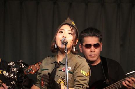 石塚良雄&THE ALEXY