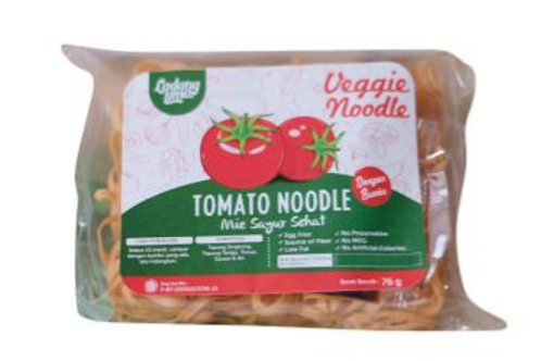 Tomato Noodle 76g by Ladang Lima