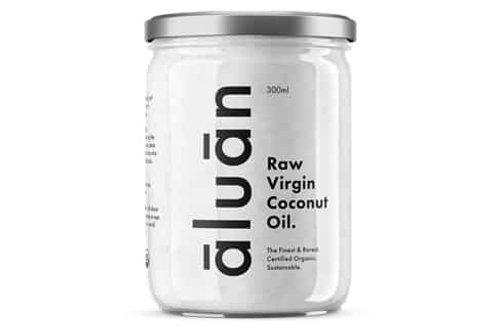 Raw Virgin Coconut Oil 300ml