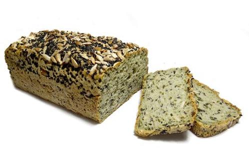GF Multigrain Bread by Made's Bakery 500g