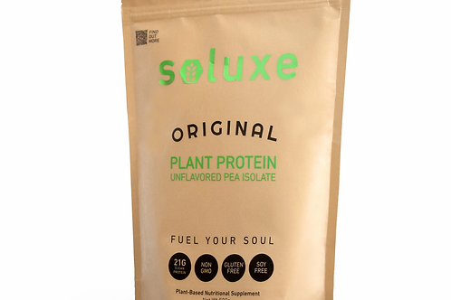 Soluxe Plant Protein 500gr