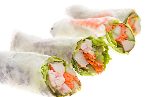 Rice Paper Roll Sheet Banhtrang 375g / 13.2 oz