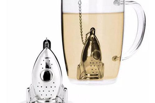 Tea Infuser Rocket