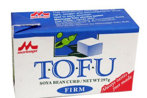 Morinaga Tofu, 297gr