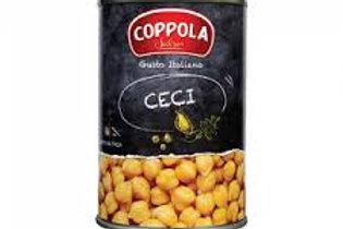 Chick Peas - Ceci Copolla 400g