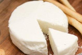 Goat Cheese, Chevre- Rosalie Cheese 130gr (round)