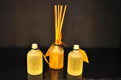 Aromatic Diffuser Black Tea & Honey Dukha to Sukha 60ml