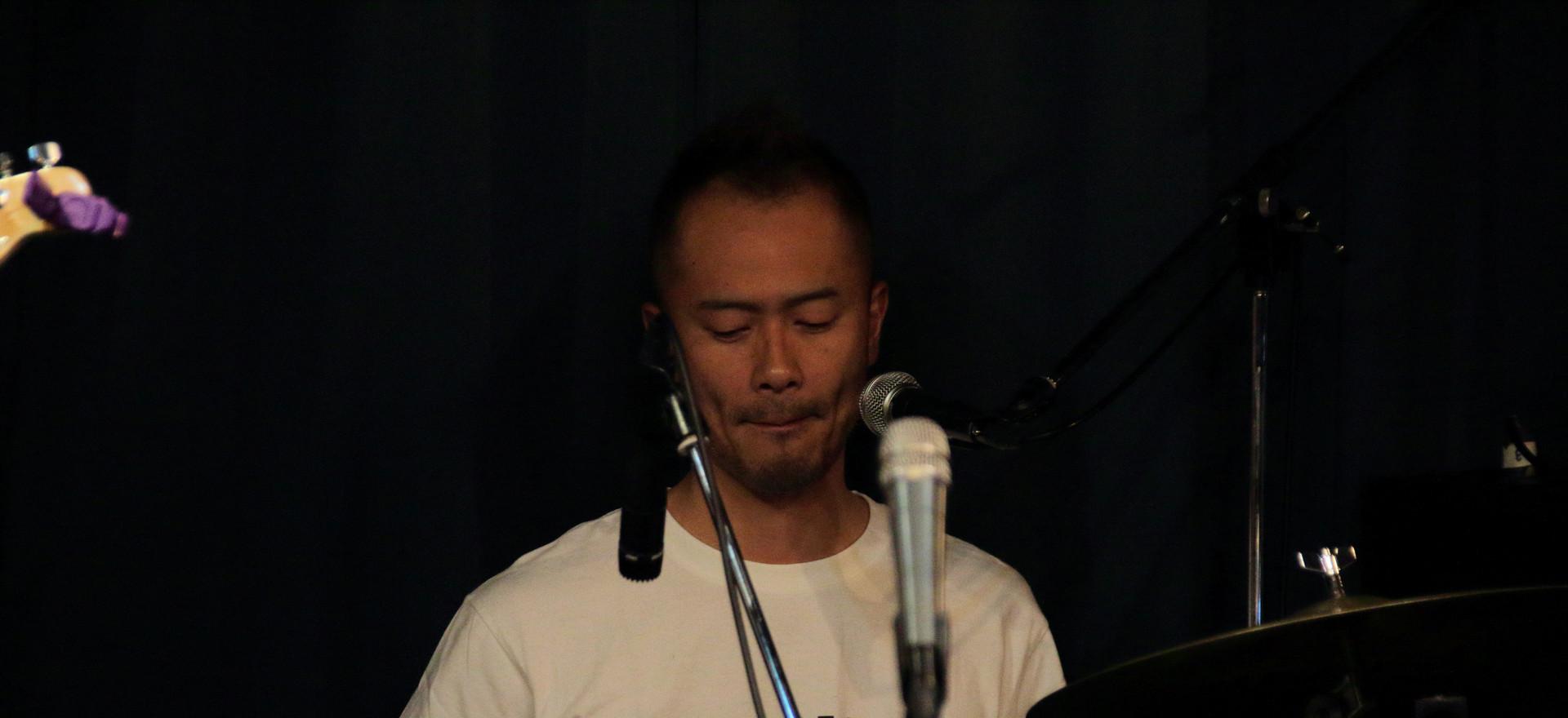 Drums 渡辺一史