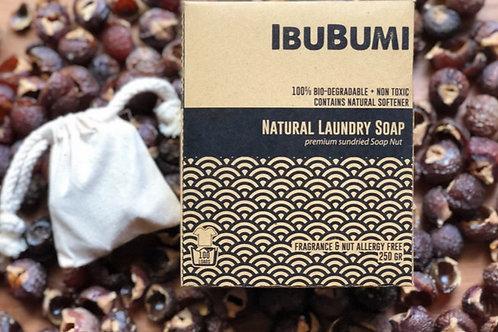 Natural Laundry Soap by Ibu Bumi