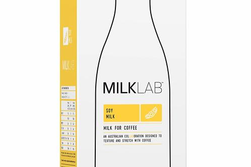 Soy Milk 1L by Milk Lab