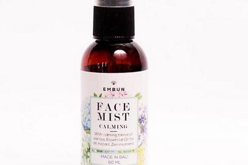 Face Mist Calming 60ml By Embun