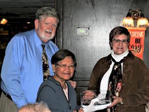 2019 Novice Growers Sweepstakes Award