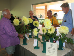 Frank Campise, always in our hearts, honored at 2019 show