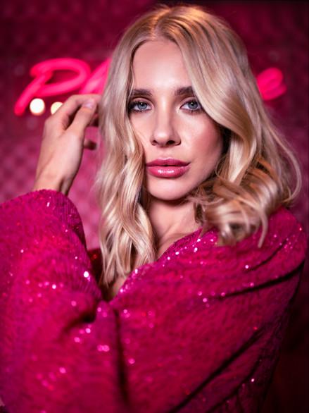 EGLE | Dresses.ie Campaign
