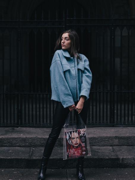 Dublin Town | A Test Shoot