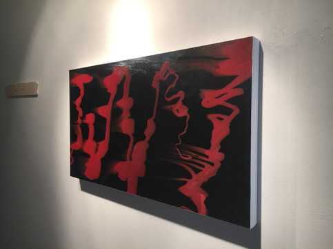 Red Ink  $500