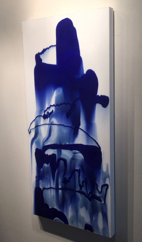 Blue Poseidan  $550