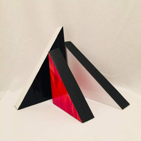 Triangles   $200
