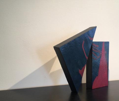 Block & Triangle  $150