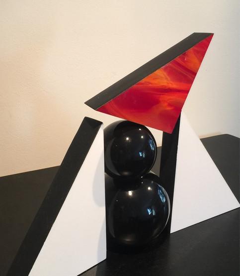 Triangles & Spheres $300