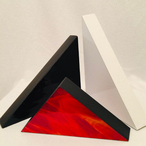 Triangles   $200