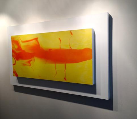 Yellow Fin  $1200