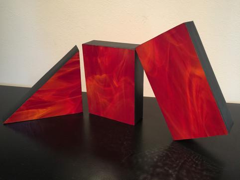 Blocks & Triangle   $250