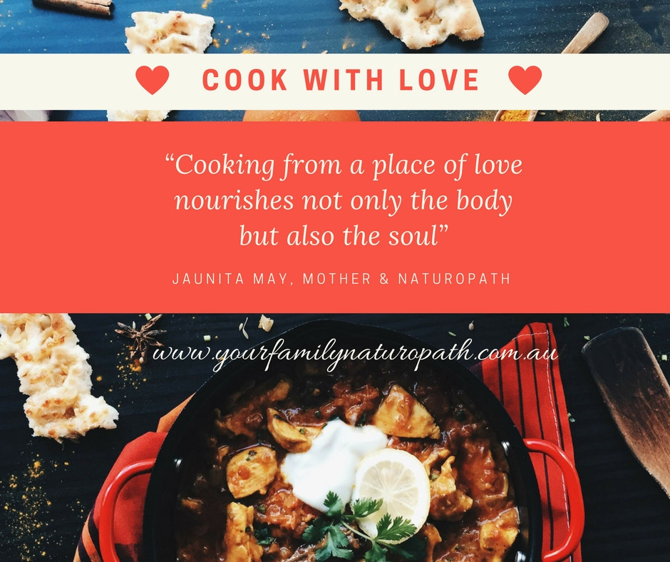 COOK WITH LOVE image