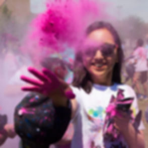 Holi - Festival of Colors 2017