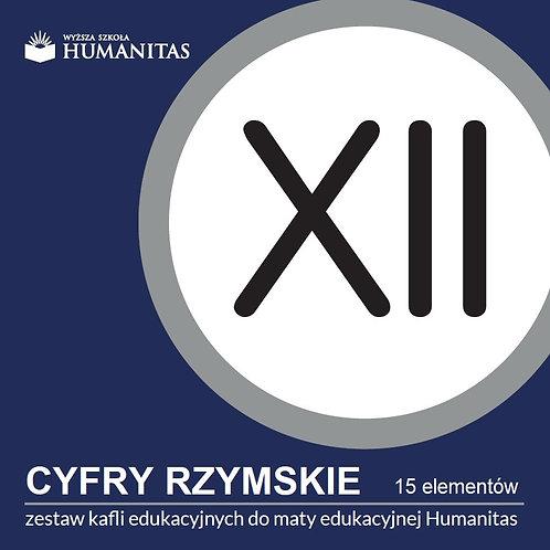 CYFRY RZYMSKIE