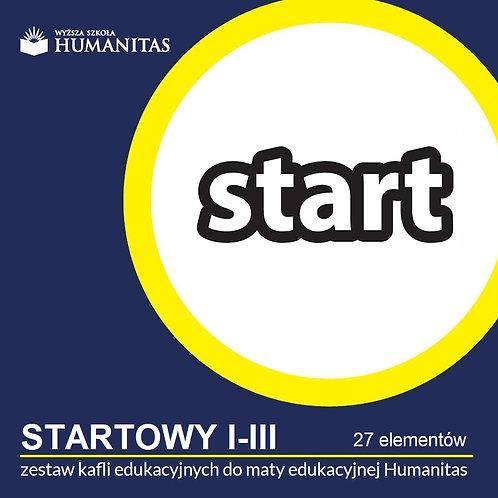 Mata edukacyjna Humanitas I-III