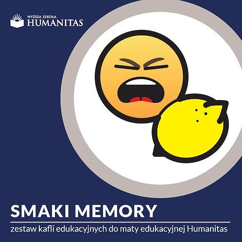SMAKI memory