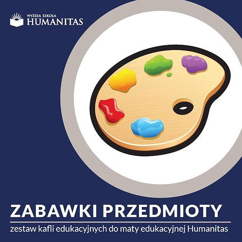 ZABAWKI/PRZEDMIOTY