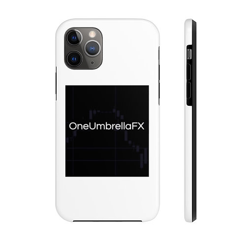 OneUmbrellaFX Case Mate Tough Phone Cases