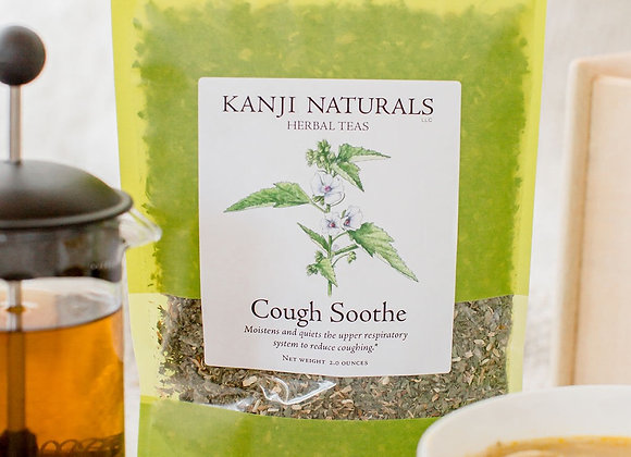CoughSoothe,  2 ounce package