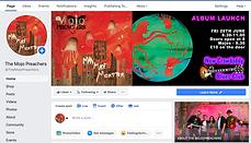 The Mojo Preachers on Facebook