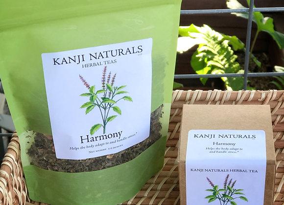 Harmony, box of 10 tea bags